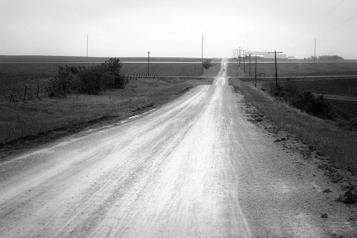 Gravel racing, off-road, dirt (Jereme Rauckman via Flickr Creative Commons)