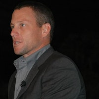 Lance Armstrong, pic: Dan Farber, via Flickr Creative Commons