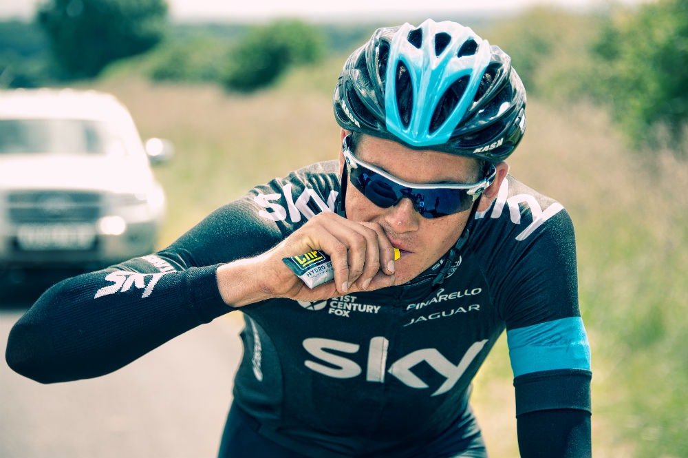 Ben Swift, Team Sky