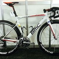 Pro bike: Cadel Evans