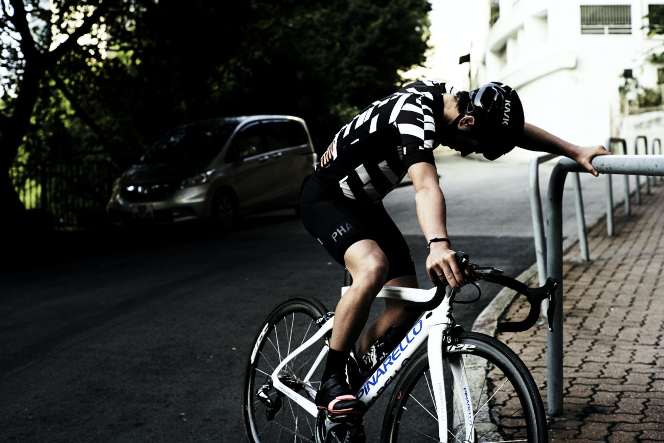 Rapha Pro Team 2015, Peter Kennaugh
