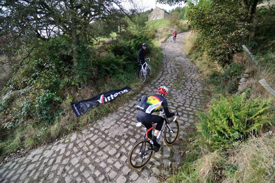 Cycle Classics, cobbles, climb, Classics, sportive (pic: Cycle Classics)