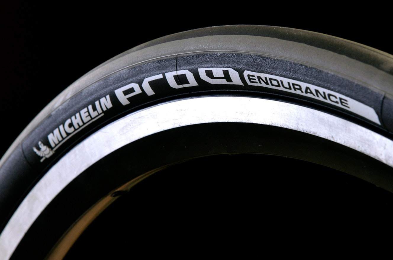Michelin Pro4 Endurance training tyre, 28mm