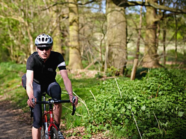 Rapha Hell of the North, sportive, grave, pic: Rapha