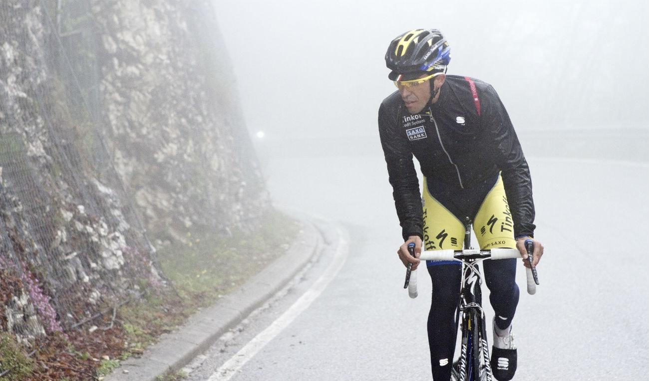 Sportful Fiandre Light WS Jacket, Alberto Contador