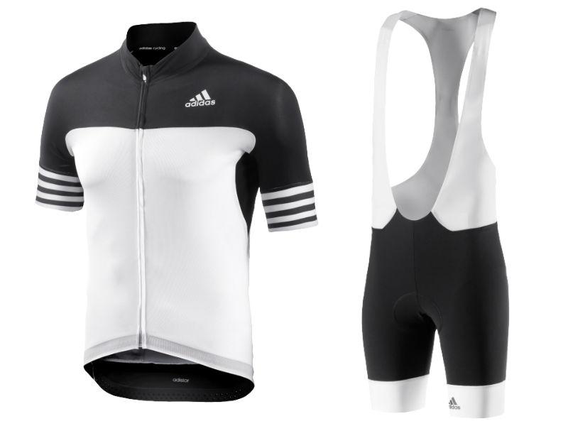 Adidas launch aero spring/summer 2015 cycling clothing