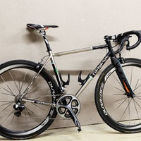 Genesis Bikes Volare 953 Team 2015