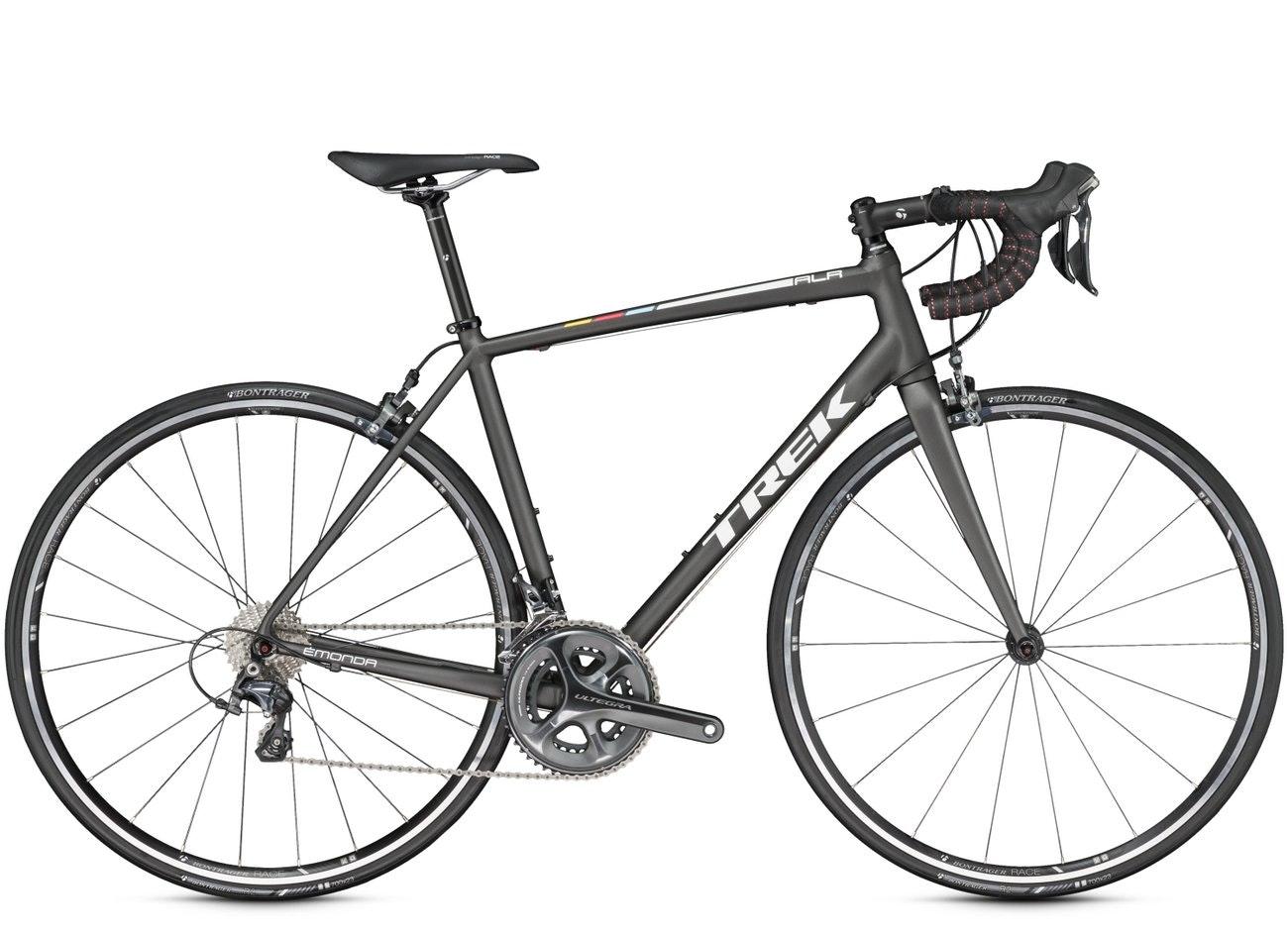Trek Émonda ALR aluminium road bike