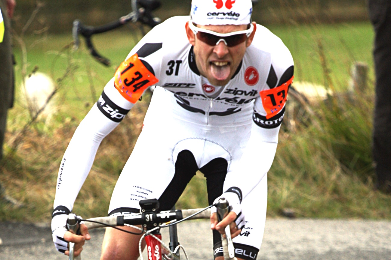 Dan Fleeman, Hill Climb, threshold, lactate, pic: AdamBro via Flickr Creative Commons
