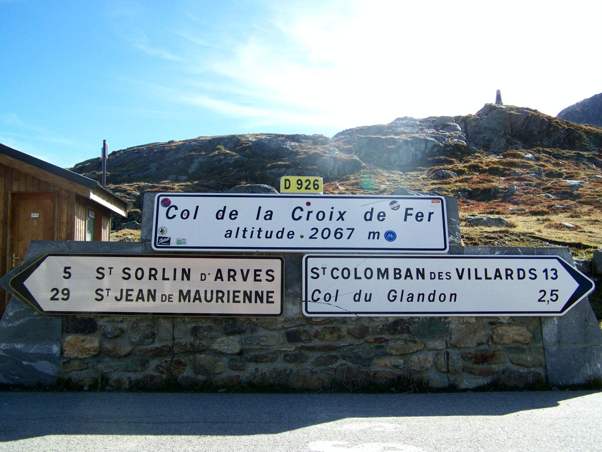 Col de la Croix de Fer, Etape du Tour 2015, mountain, summit, climb, Alps