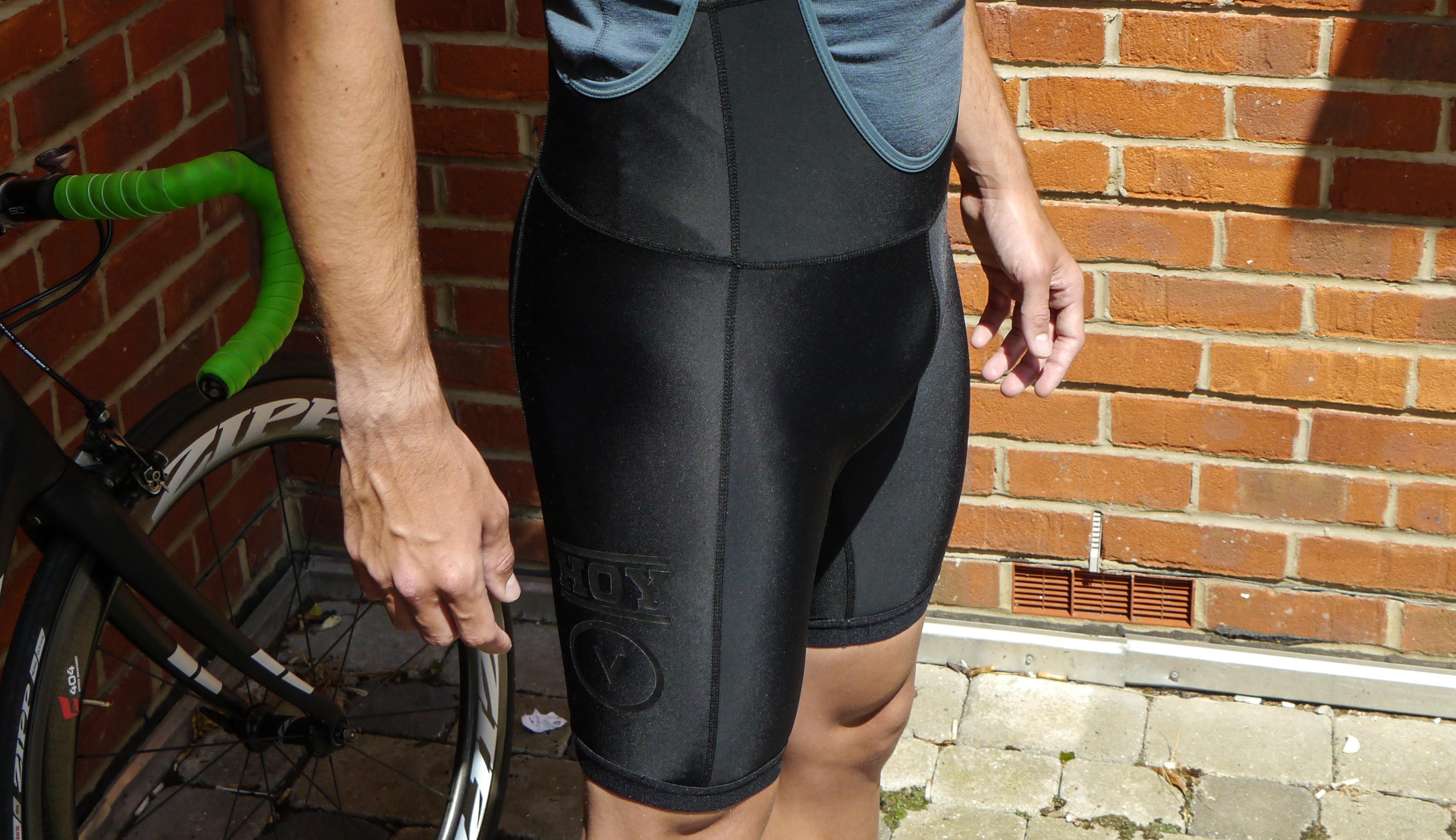 HOY Vulpine El Toro bib shorts