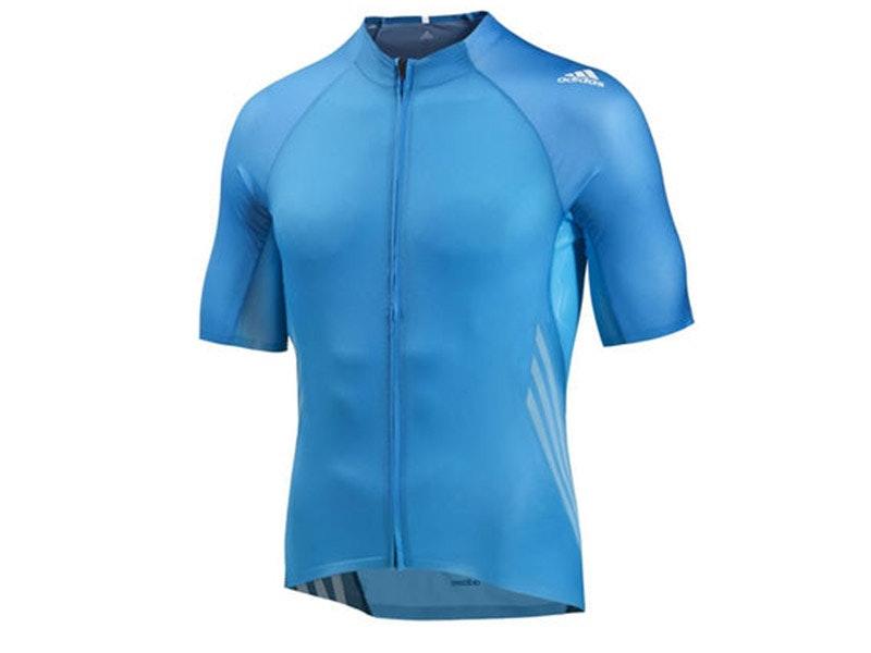 Adidas Adizero cycling jersey