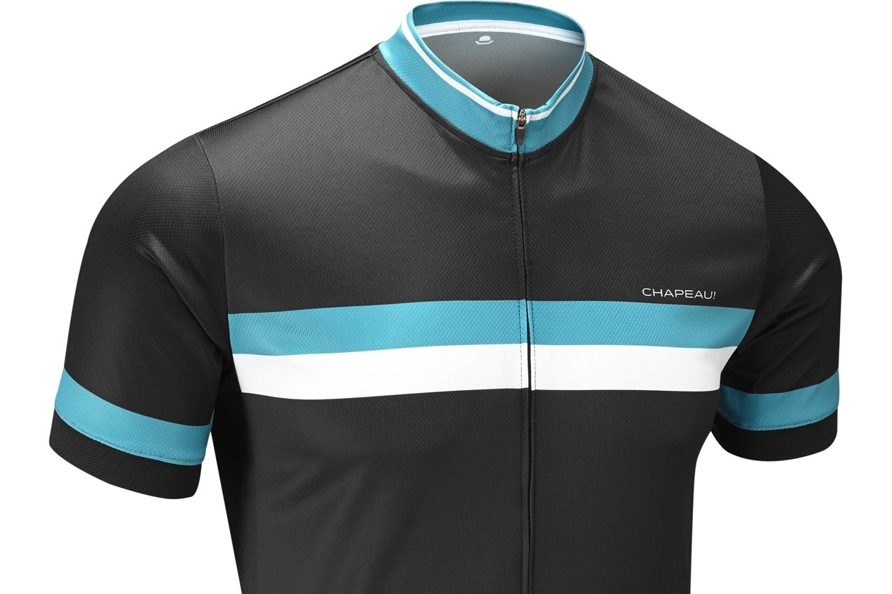 Chapeau Jersey, Tempo, budget, affordable