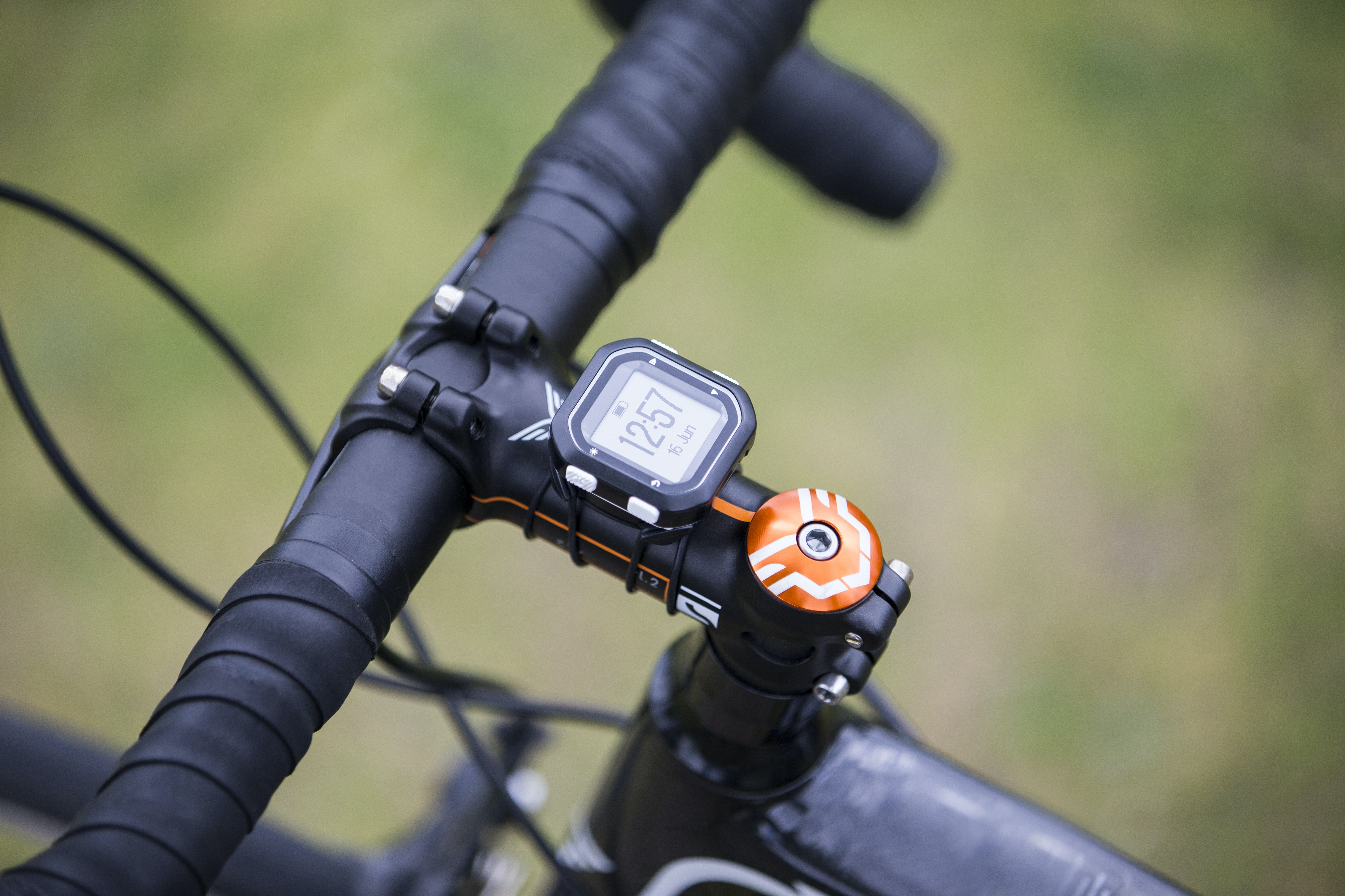 Garmin Edge 25, GPS bike computer, entry-level, super-light, pic: Garmin