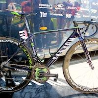 Pro bike: Nairo Quintana