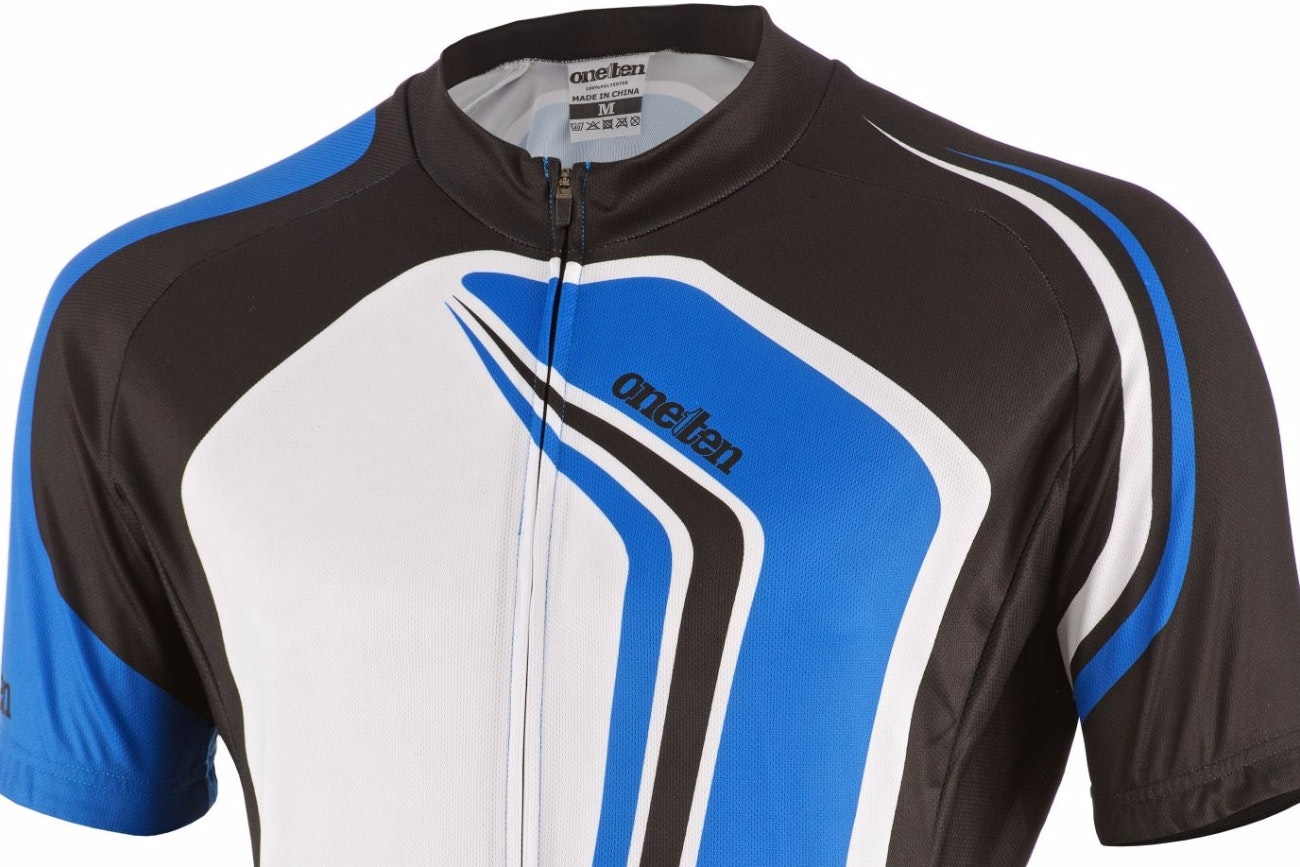 Oneten Altitude, jersey, cheap, affordable, budget