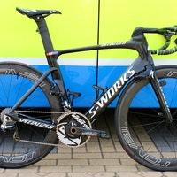 Tour de France bikes 2015: Peter Sagan