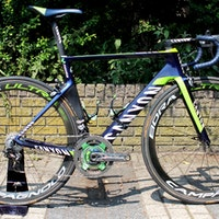 Tour de France bikes 2015: Alex Dowsett