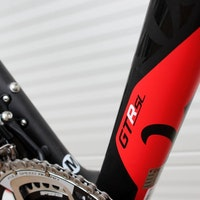 Wilier model year 2016 road bikes: Wilier GTR SL Dura-Ace Endurance (Pic: George Scott/Factory Media)