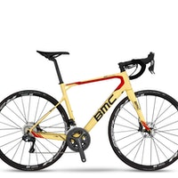 BMC GF01 Disc Shimano Ultegra Di2