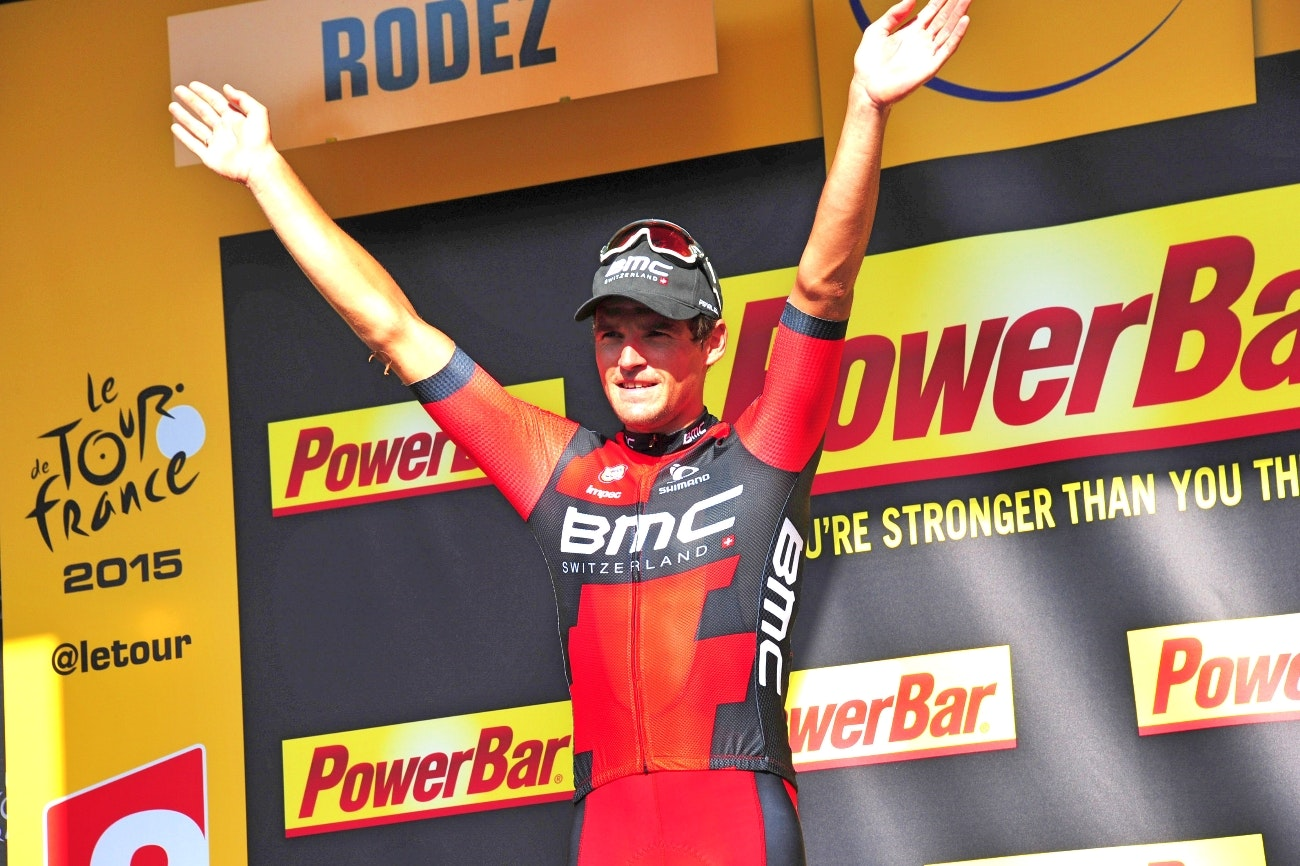 Greg van Avermaet, BMC Racing, Tour de France, 2015, stage 13, pic - Sirotti