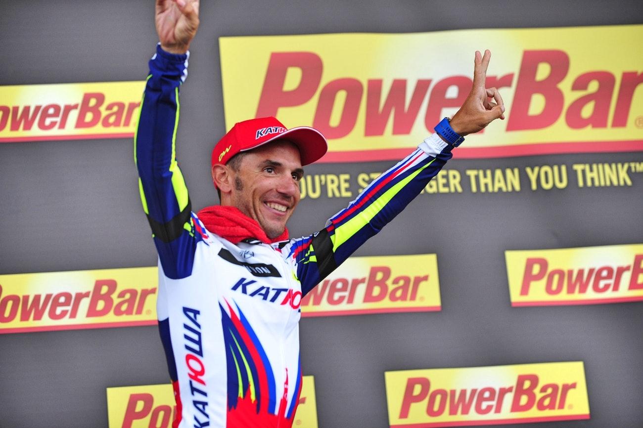 Joaquim Rodriguez, Katusha, podium, Tour de France, 2015