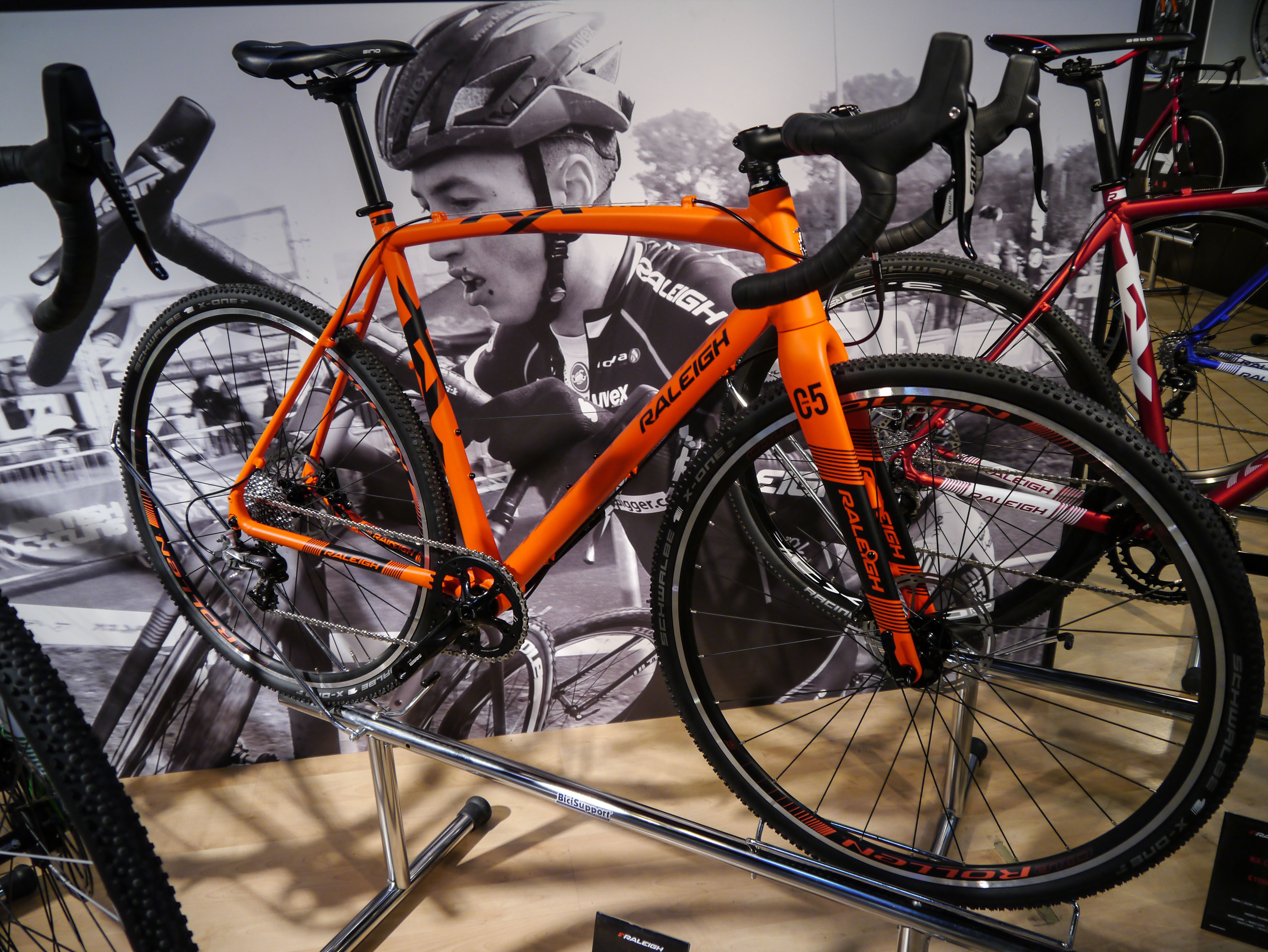Raleigh RX Pro