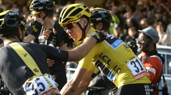 Tour de France 2015: Chris Froome