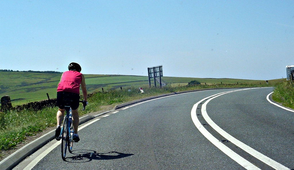 Peak District, cycling, pic: CameliaTWU, via Flickr Creative Commons