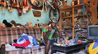 David Kinjah, Kenya, pic - Jordi Bernabeu Ferrus, via Flickr Creative Commons