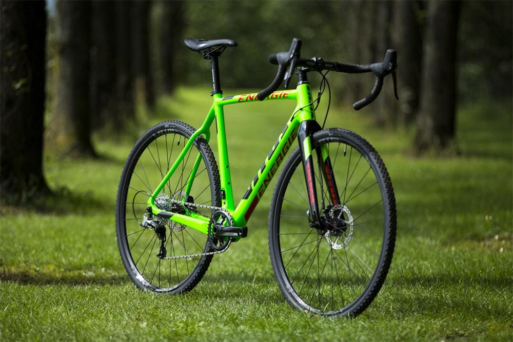 Vitus Energie Pro cyclo-cross bike
