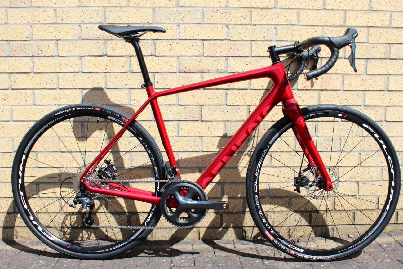 Genesis Bikes 2016: Genesis Datum 10 (Pic: George Scott/Factory Media)