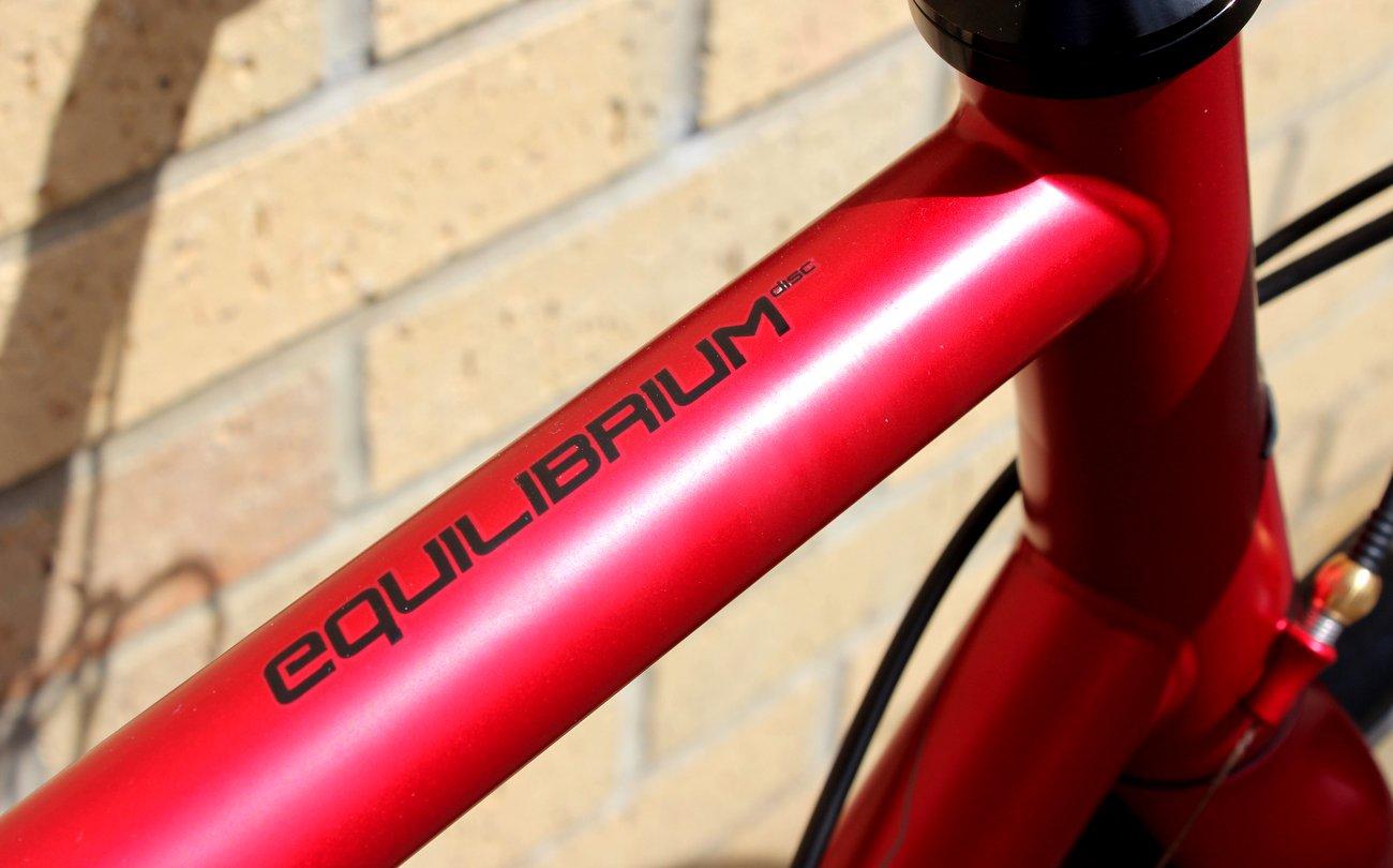 Genesis Bikes 2016: Genesis Equilibrium Disc 20 (Pic: George Scott/Factory Media)