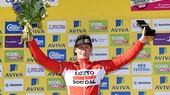 Andre Greipel, Lotto-Soudal, Tour of Britain, pic - The Tour