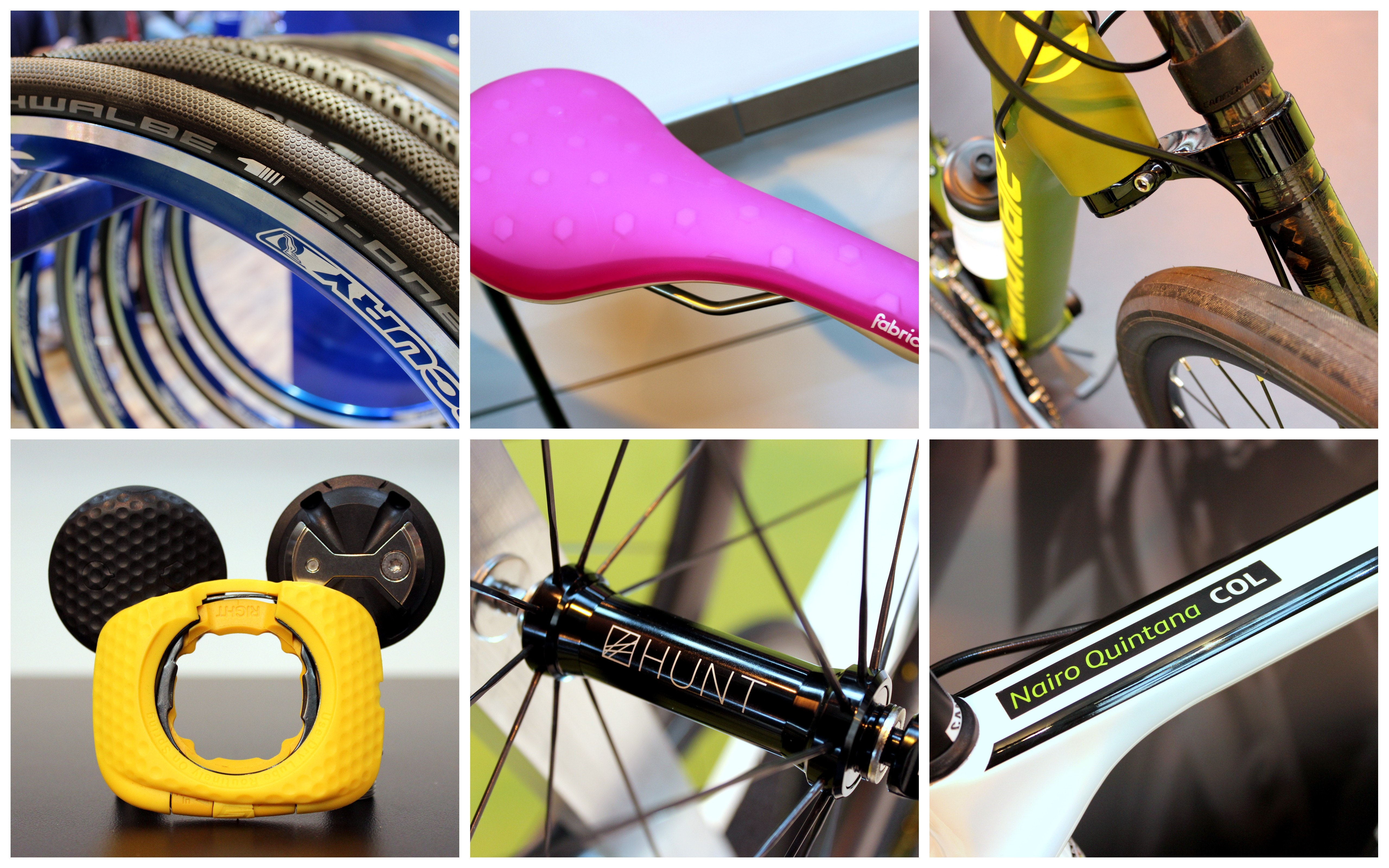 Cycle Show highlights