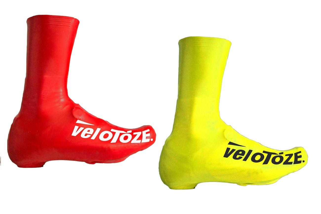Velotoze Overshoes