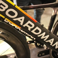 Boardman Elite Air Signature