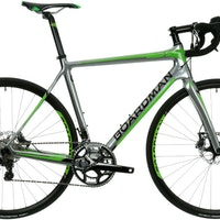 Boardman Road Pro Carbon 2016 road bike