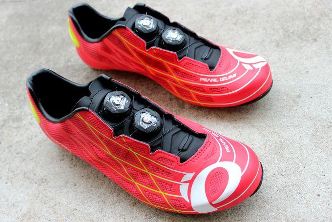 Pearl Izumi PRO Leader III shoes