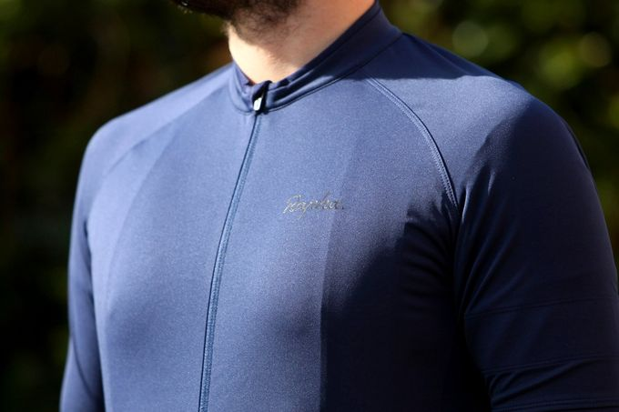 Rapha Core jersey - review - Road Cycling UK