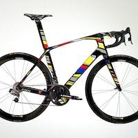 LOOK 795 Aerolight 30th Anniversary road bike