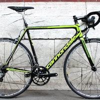 Cannondale SuperSix EVO Hi-Mod Ultegra 2016 road bike - review (Pic: George Scott/Factory Media)