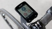 Garmin Edge 820 GPS bike computer - review (Pic: George Scott/Factory Media)