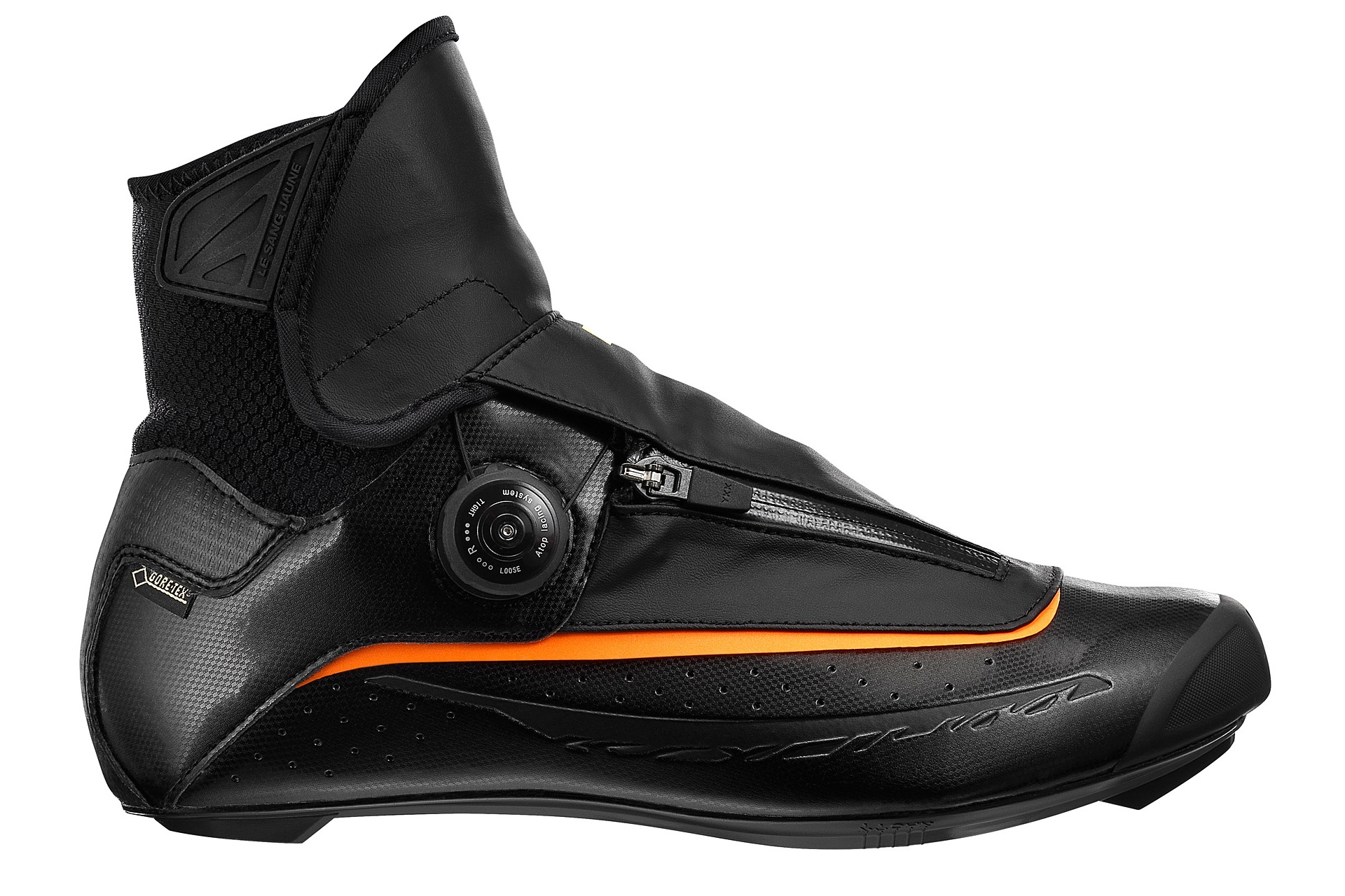Six of the best winter cycling shoes