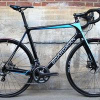 Boardman SLR Endurance Disc 9.4 road bike - review (Pic: George Scott/Factory Media)