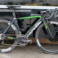 Pro bike: Mark Cavendish