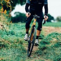 Condor Bivio-Gravel adventure frame (Pic: Condor Cycles)