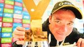 Thomas Voeckler, Tour de Yorkshire, 2016, pic - Simon Wilkinson-SWpix