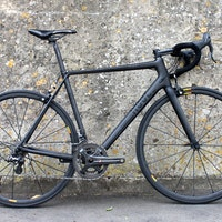Rose X-Lite Team (Campagnolo Super Record build) - review (Pic: Ashley Quinlan/Factory Media)