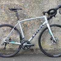 Trek Domane ALR 4 Disc road bike - review (Pic: Ashley Quinlan/Factory Media)